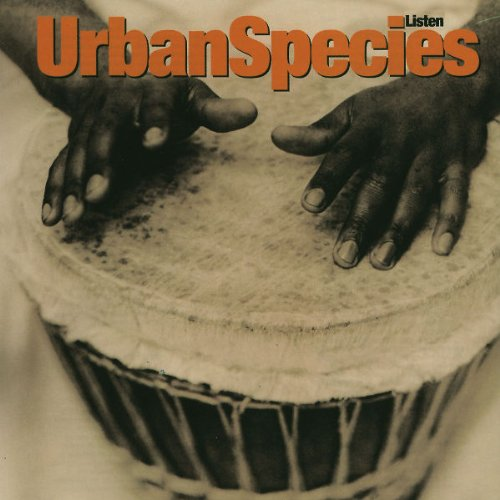 Urban Species & MC Solaar Listen