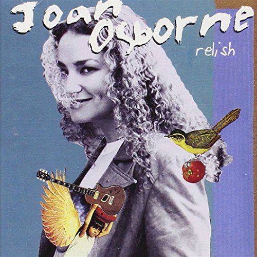 Amazon: Joan Osborne - Relish