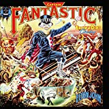 Elton John, Captain Fantastic & The B