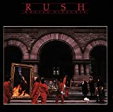 Rush, Moving Pictures