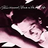 CD-Cover: Steve Winwood - Back in the High Life Again