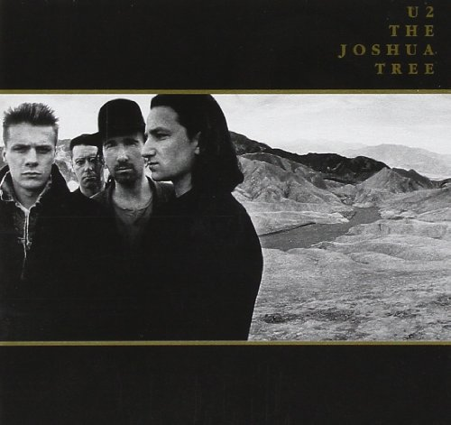 U2, The Joshua Tree