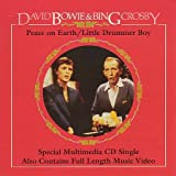 David Bowie & Bing Crosby, Peace on Earth