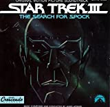 Star Trek III (James Horner)