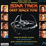 Star Trek: Deep Space Nine, Dennis McCarthy