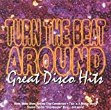 CD-Cover: Vicki Sue Robinson - Turn The Beat Around: Great Disco Hits