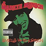 CD-Cover: Marilyn Manson - Marilyn Manson - Smells Like Children