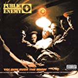 Public Enemy, Yo Bum Rush the Show