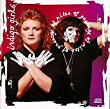 CD-Cover: Indigo Girls - Rites of Passage