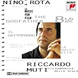 Nino Rota: Godfather