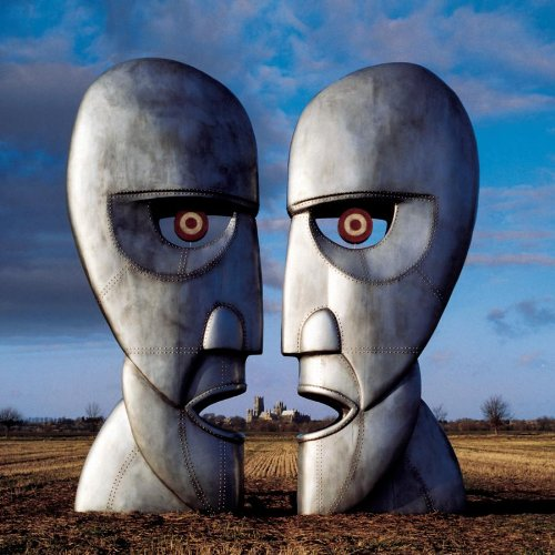 Pink Floyd - Keep Talking (disc 1)