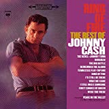 Johnny Cash, Ring of Fire - the Best of Johnny Cash