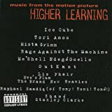 CD-Cover: Tori Amos - Higher Learning