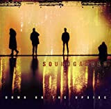 Soundgarden, Down on the Upside