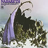 CD-Cover: Nazareth - Hair of the Dog
