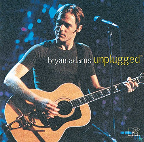 Capa de Unplugged