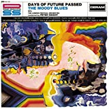 Moody Blues, Days of Future Passed