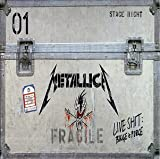 Metallica, Live Sh*T-Binge & Purge - USA (3 CD & video)