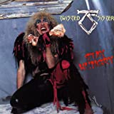CD-Cover: Twisted Sister - Stay Hungry