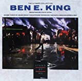CD-Cover: Ben E. King - Stand By Me (the Ultimate Collection)