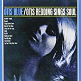 CD-Cover: Otis Redding - Otis Blue/Otis Redding Sings Soul