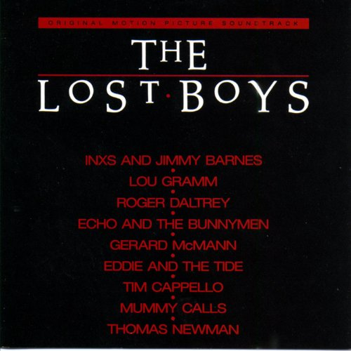 The Lost Boys OST