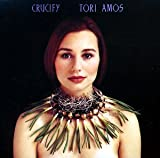 CD-Cover: Tori Amos - Crucify [EP]
