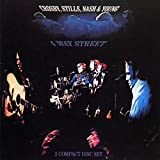 CD-Cover: Crosby, Stills, Nash & Young - Four Way Street
