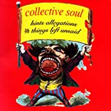 CD-Cover: Collective Soul - Hints Allegations and Things Left Unsaid