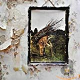 CD-Cover: Led Zeppelin - Led Zeppelin IV