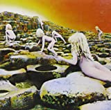 CD-Cover: Led Zeppelin - Led Zeppelin - Houses of the Holy