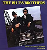 CD-Cover: Blues Brothers - Blues Brothers [Soundtrack]