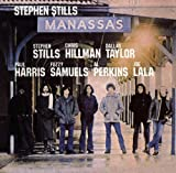Stephen Manassas Stills, Manassas