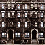 CD-Cover: Led Zeppelin - Physical Graffiti