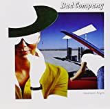 Bad Company, Desolation Angels