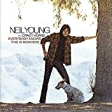 CD-Cover: Neil Young - Everybody Knows This Is Nowhere