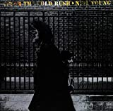 CD-Cover: Neil Young - After The Gold Rush
