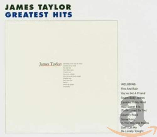 James Taylor, James Taylor: Greatest Hits