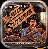 Arlo Guthrie, The Best of Arlo Guthrie