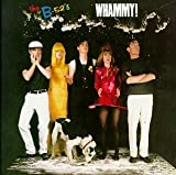 CD-Cover: B-52's - Whammy!