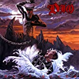 CD-Cover: Dio - Holy Diver