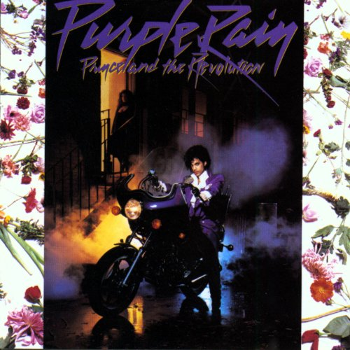 Prince & The Revolution, Purple Rain