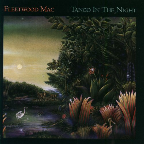 Fleetwood Mac, Tango in the Night