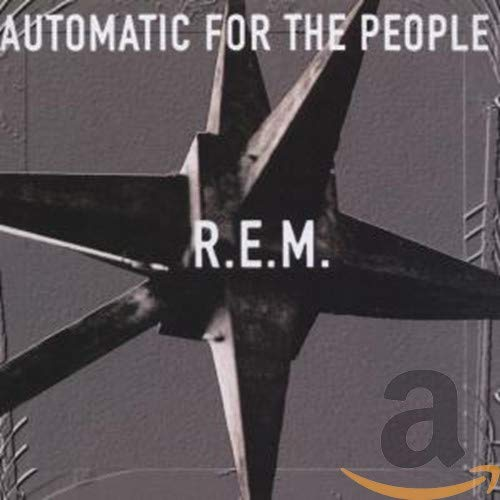 REM, Automatic for the People