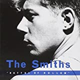 CD-Cover: The Smiths - Hateful of Hollow