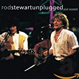 CD-Cover: Rod Stewart - Unplugged...and Seated [LIVE]