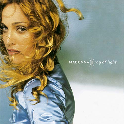 Madonna, Ray of Light
