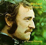 CD-Cover: Richard Harris - A Tramp Shining