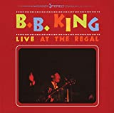 B.B. King, Live at the Regal