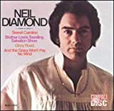 CD-Cover: Neil Diamond - Sweet Caroline